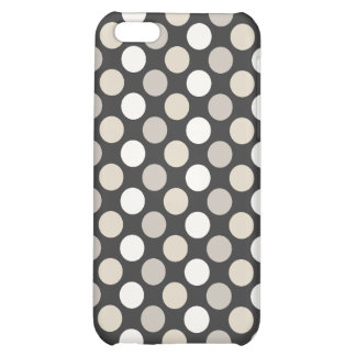 Dotted Case Case For iPhone 5C