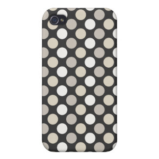 Dotted Case iPhone 4/4S Cases