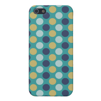 Dotted Case iPhone 5 Cases