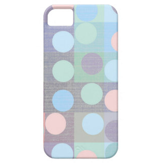 Dotted iPhone 5 case