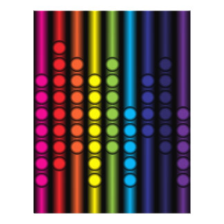 Dotted Spectrum Flyer