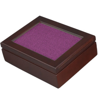 dotted texture magenta memory boxes