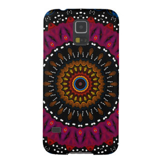 Dotted Wishes No 5 Galaxy S5 Case