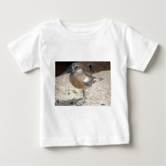 Dotterel Baby T-Shirt