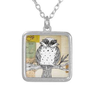 Dotti the Owl 26 Custom Jewelry