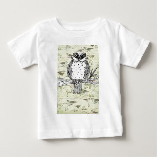 Dotti the Owl 33 Baby T-Shirt