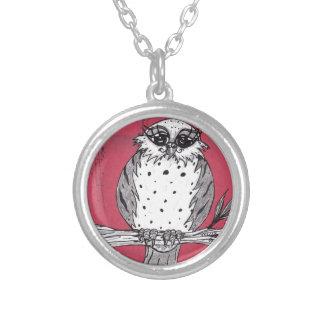 Dotti the Owl 36 Necklaces