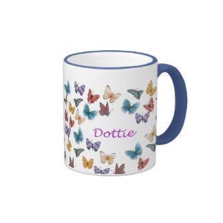 Dottie Mug