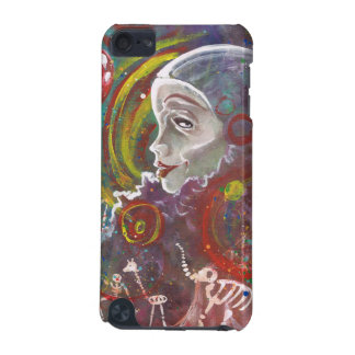 Dottie's Circus of the Dead iPod Touch (5th Generation) Cover