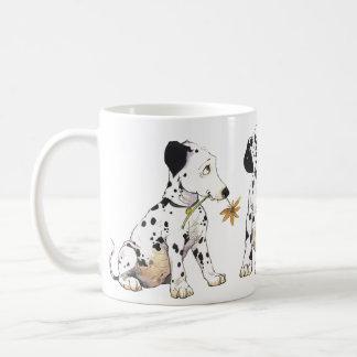 Dotty about You Dalmatians Mug