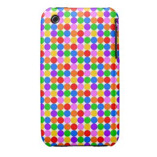 Dotty iPhone 3G 3GS case Case-Mate iPhone 3 Case