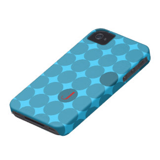 Dotty Monogram iPhone 4G/GS Case iPhone 4 Covers