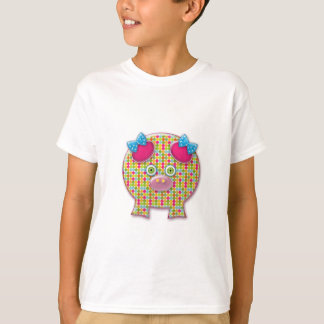 Dotty Piggie T-Shirt