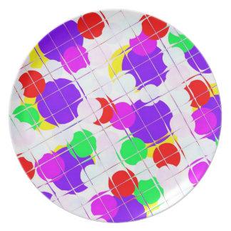 Dotty. Plates