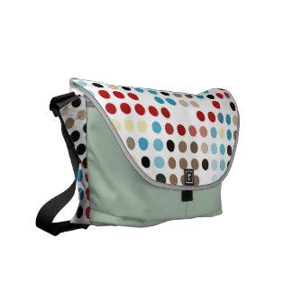 Dotty Polka Shoulder Bag