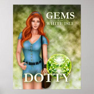 Dotty Poster