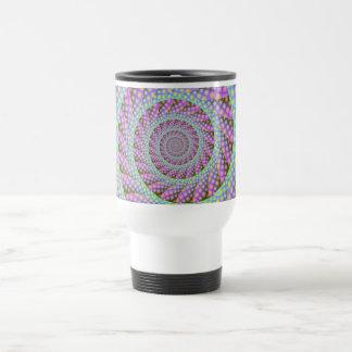 Dotty Spiral Mug