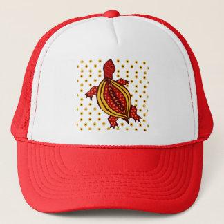 Dotty-Torty Trucker Hat