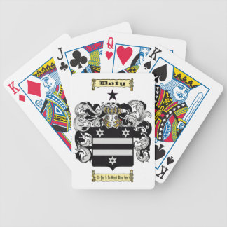 Doty Bicycle Playing Cards