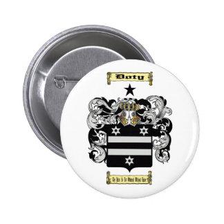 Doty Pinback Button