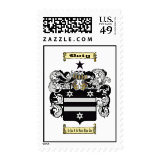 Doty Timbres Postales