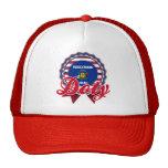 Doty, WI Hat