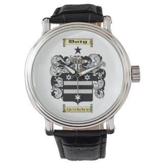 Doty Wrist Watches