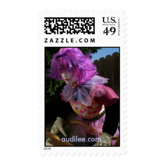 Dotz A. Clown Lifesize Doll audilee.com Postage