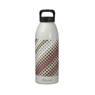 Dotz Reusable Water Bottle