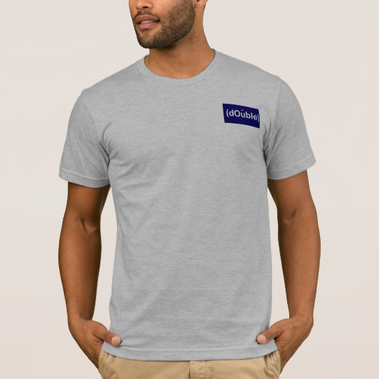 Double 1011 T-Shirt
