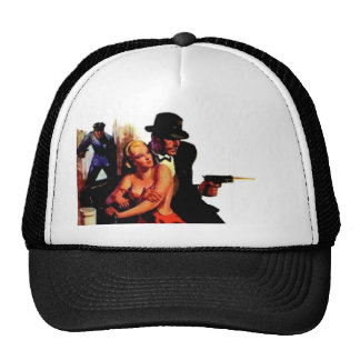 Double Action Gang Hats