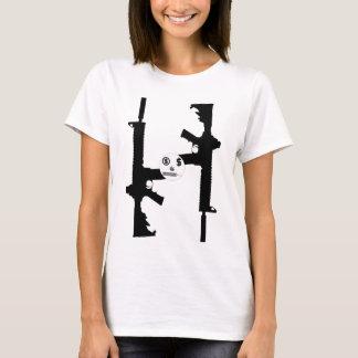 DOUBLE AK T-Shirt