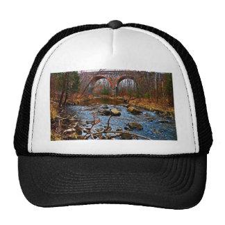 Double Arch Bridge Hat
