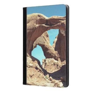 Double Arch Desert Photo iPad Air Case