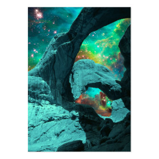 Double Arch in Space Profile Card
