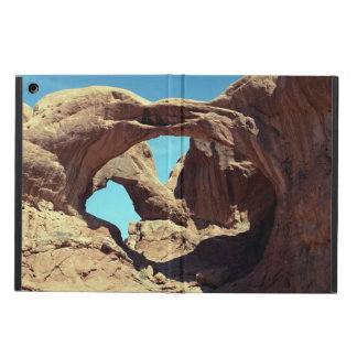 Double Arch iPad Air Case