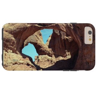 Double Arch iPhone 6 Plus Tough Case
