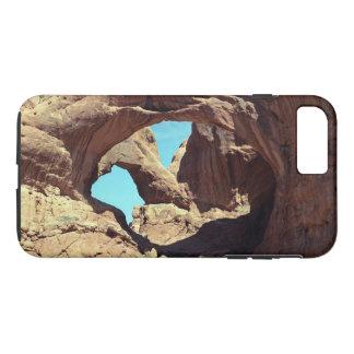 Double Arch iPhone 7 Plus Tough Case