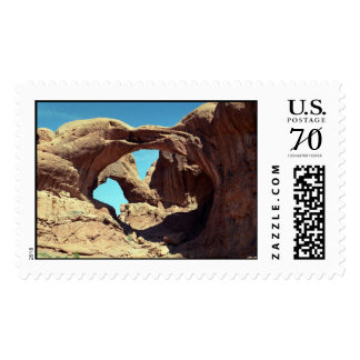Double Arch – Large stamp
