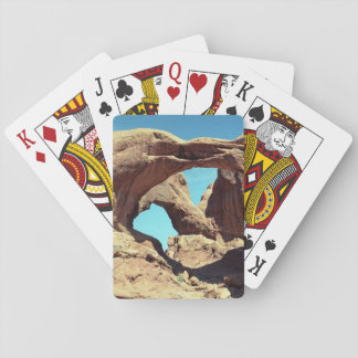 Double Arch Playing Cards