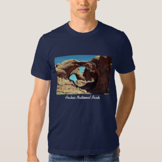 Double Arch T Shirts
