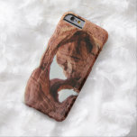 Double Arch, Utah Barely There iPhone 6 Case