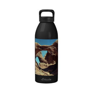 Double Arch Water Bottles