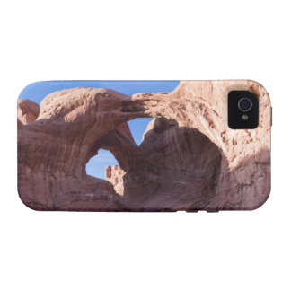 Double Arches Case-Mate iPhone 4 Case
