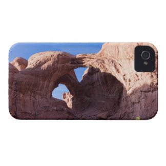 Double Arches iPhone 4 Cover