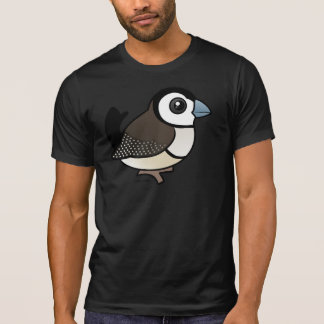 Double-barred Finch T-Shirt