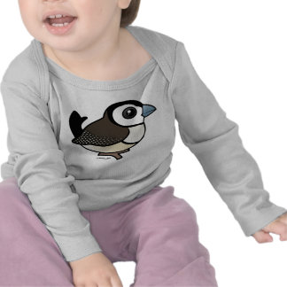 Double-barred Finch Shirts