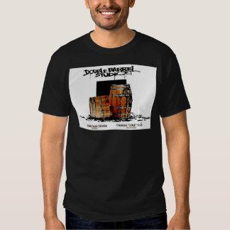 Double Barrel Studios! Shirt
