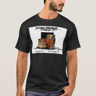 Double Barrel Studios! T-Shirt