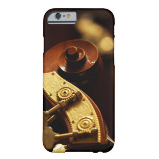 Double bass headstock 2 barely there iPhone 6 case